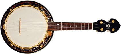 banjo-uke