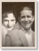 Johnny Marvin&Aileen Stanley